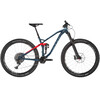 "VOTEC VX Pro - Allmountain Fully 29"" - blue/red"